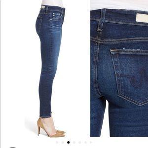 AG Jeans Cigarette cut 26R
